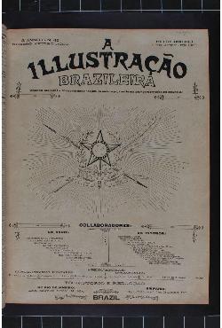 A illustração brazileira (Rio de Janeiro, ano 3, n.45, 1 A ...