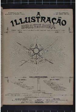 A illustração brazileira (Rio de Janeiro, ano 3, n.46, 16  ...