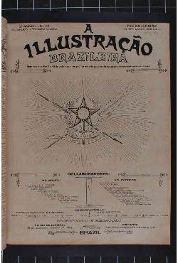 A illustração brazileira (Rio de Janeiro, ano 3, n.48, 16  ...
