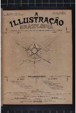 A illustração brazileira (Rio de Janeiro, ano 3, n.49, 1 J ...