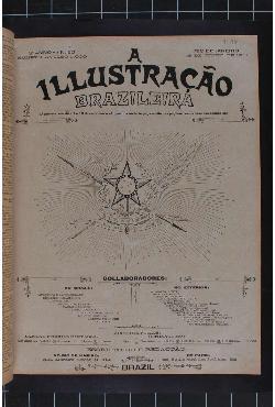 A illustração brazileira (Rio de Janeiro, ano 3, n.50, 16  ...