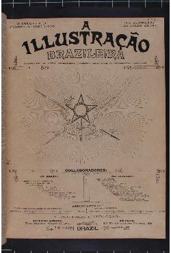 A illustração brazileira (Rio de Janeiro, ano 3, n.51, 1 J ...