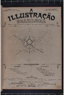 A illustração brazileira (Rio de Janeiro, ano 3, n.52, 16  ...