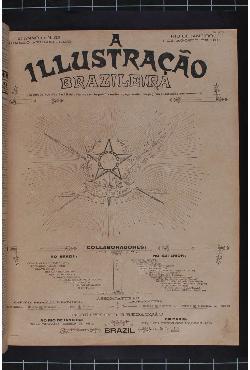A illustração brazileira (Rio de Janeiro, ano 3, n.53, 1 A ...