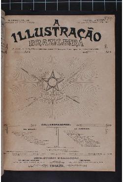 A illustração brazileira (Rio de Janeiro, ano 3, n.58, 16  ...