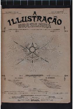 A illustração brazileira (Rio de Janeiro, ano 3, n.59, 1 N ...