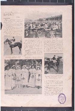 A illustração brazileira (Rio de Janeiro, n.75, 1 Jul. 191 ...