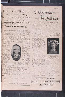 A illustração brazileira (Rio de Janeiro, n.76, 16 Jul. 19 ...