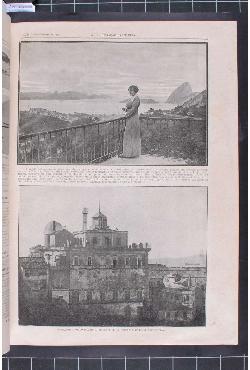 A illustração brazileira (Rio de Janeiro, ano 4, n.81, 1 O ...