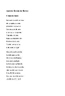 <font size=+0.1 >A Seca do Ceará</font>