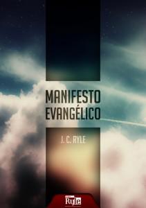 <font size=+0.1 >Manifesto evangélico</font>