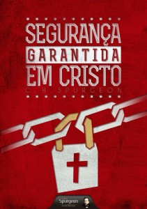 Segurança garantida em Cristo