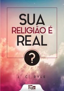 <font size=+0.1 >Sua religião é real?</font>