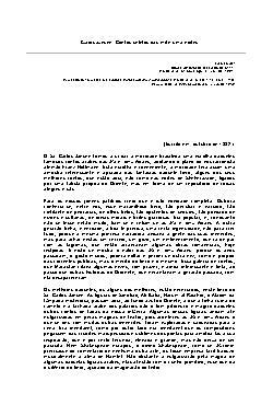 Carlos Jansen: Contos seletos das mil e uma noites (1882)