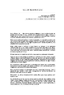 Carta ao Sr. Bispo do RJ (1862)