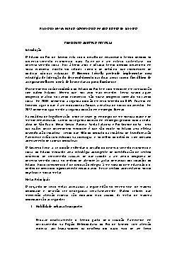 Plano de Governo Rio de Janeiro 2014 - Crivella