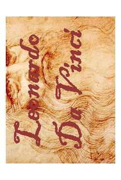 Pinturas de Leonardo da Vinci