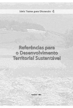 Referências para o desenvolvimento rural sustentável