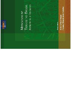 Mercados de terras no Brasil: estrutura e dinâmica