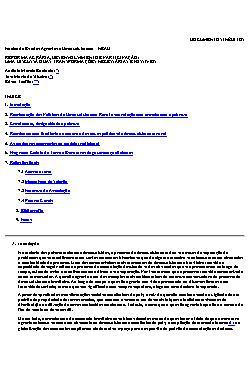 Reforma agrária, desenvolvimento e participação: uma discu ...