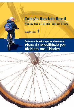 Plano de mobilidade por bicicleta nas cidades