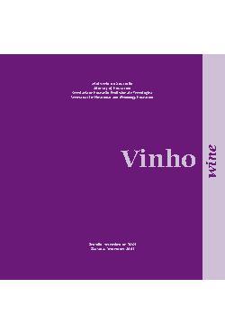 Cartilhas Temáticas - Vinho