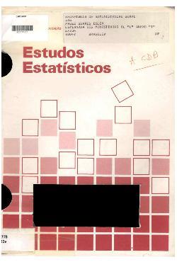 Estoque de profissionais e números de concluintes do nível ...