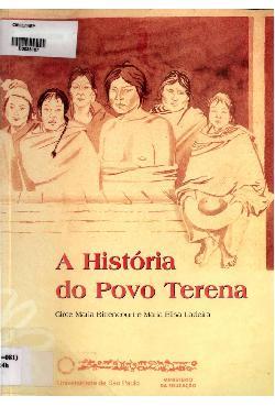 A história do povo Terena