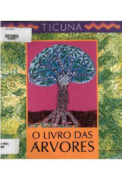 <font size=+0.1 >O livro das árvores</font>