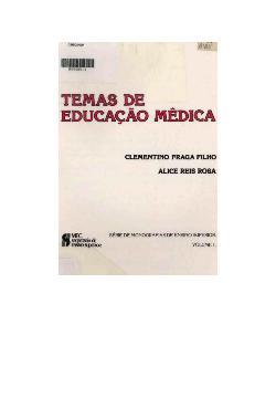 <font size=+0.1 >Temas de educação médica</font>