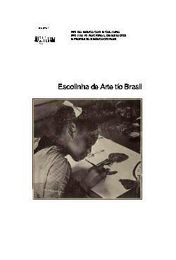 Escolinha de Arte do Brasil - 1980