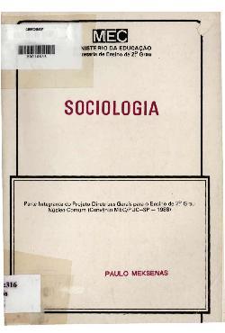 <font size=+0.1 >Sociologia geral</font>