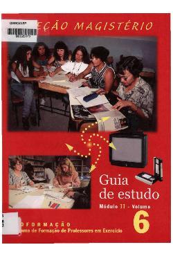 Guia de estudo: modulo II, volume 6
