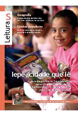 Leituras (Brasília, nov. 2006)