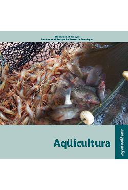 Cartilhas temáticas: aqüicultura