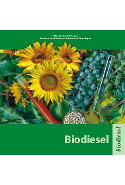 Cartilhas temáticas: biodiesel