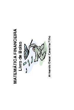 Matemática Financeira (Livro de Bolso)