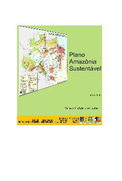 Plano Amazônia sustentável