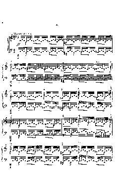 Momentos musicais: Opus 16, nº 6 - Maestoso em Dó Maior -  ...