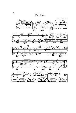 Für Elise (Para Elisa) - partitura