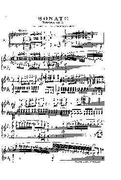 """Sonata para piano nº 8 em Dó menor: Opus 13 """"Patética"""" - p ..."""