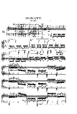 Sonata para piano nº 31 em Lá bemol maior: Opus 110 - part ...