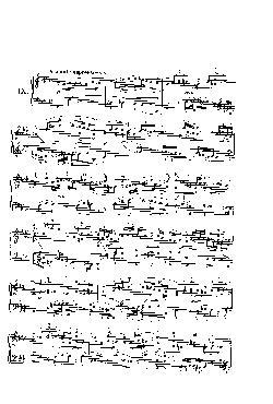 Sinfonia nº 9 em Fá menor - partitura