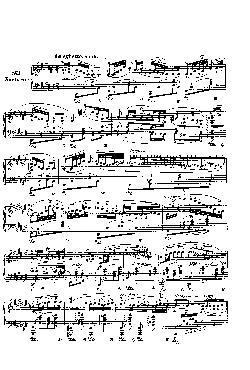 Noturno nº 5 em Fá Sustenido Maior: Opus 15 nº 2 - partitu ...