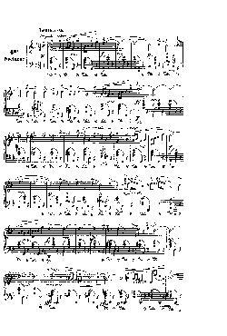 Noturno nº 6 em Sol menor: Opus 15 nº 3 - partitura
