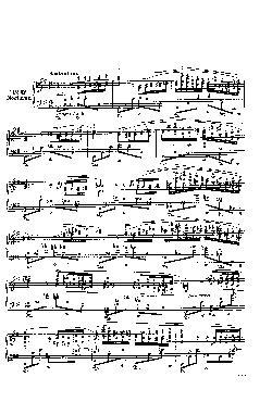Noturno nº 12 em Sol Maior: Opus 37 nº 2 - partitura