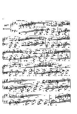 Noturno nº 14 em Fá Sustenido menor: Opus 48 nº 2 - partit ...