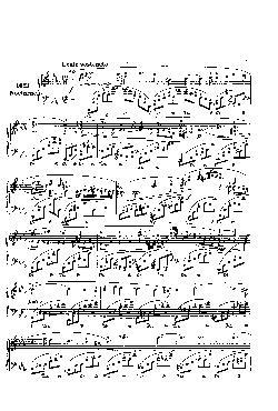 Noturno nº 16 em Mi Bemol Maior: Opus 55 nº 2 - partitura
