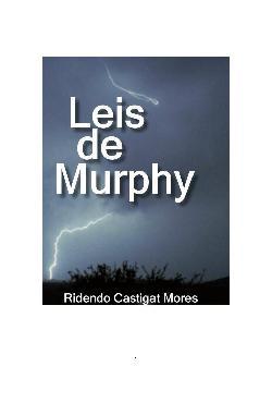 <font size=+0.1 >Leis de Murphy</font>