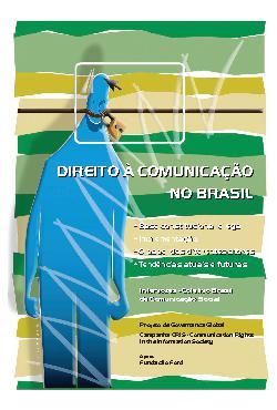 Direito à comunicação no Brasil